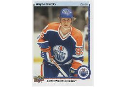 2019/20 Collecting Card Upper Deck 30 years #1