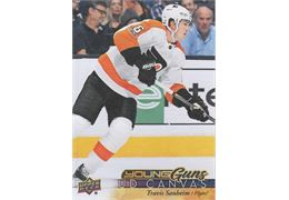 2017-18 Collecting Card Upper Deck Canvas #C117