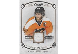 2015-16 Collecting Card Upper Deck Champ's Jerseys #JCG