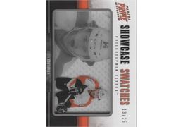 2011-12 Collecting Card Panini Prime Showcase Swatches #63