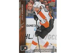 2015-16  Collecting Card Upper Deck Midnight #391