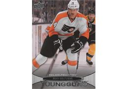 2011-12 Collecting Card Upper Deck #234