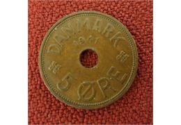 Faroe Islands 1941 Coin