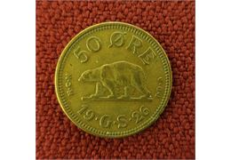 Greenland 1926 Coin