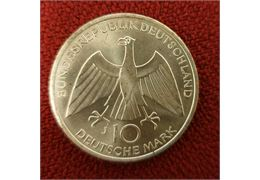 Germany 1972 J
