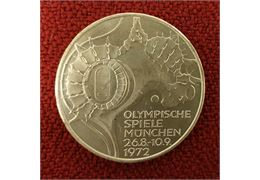 Germany 1972 D