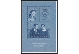 Sweden 2010 Stamp BL29 mint NH **