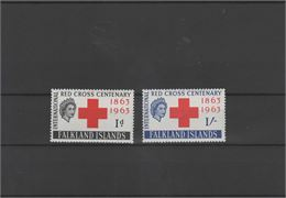 Falkland Islands 1963 Stamp  mint NH **