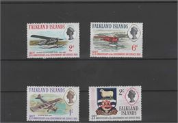 Falkland Islands 1969 Stamp  mint NH **
