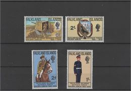 Falkland Islands 1970 Stamp  mint NH **
