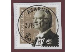 Sweden 2019 Stamp F3265 Stamped
