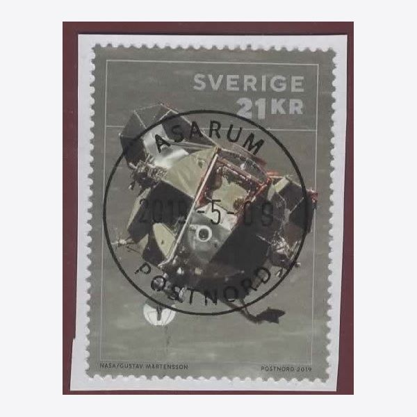 Sweden 2019 Stamp F3290 Stamped