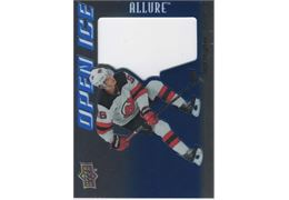 2019-20 Collecting Card Upper Deck Allure Open Ice #OIJH