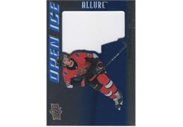 2019-20 Collecting Card Upper Deck Allure Open Ice #OITC