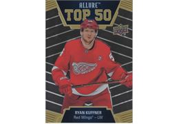 2019-20 Collecting Card Upper Deck Allure Top 50 #T503