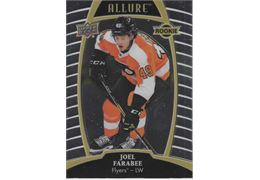 2019-20 Collecting Card Upper Deck Allure #62