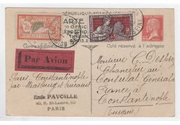 France 1925 Cover