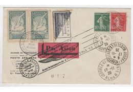 France 1926 Cover