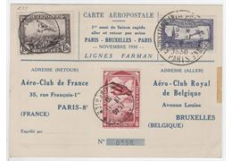 France 1930 Cover