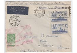 France 1939 Cover