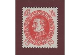 Denmark 1930 Stamp F250 mint NH **