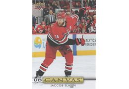 2019-20 Samlarbild Upper Deck Canvas #C25