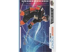 2019-20 Samlarbild Upper Deck Credentials Rookie Science #RS22