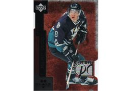 1997-98 Samlarbild Black Diamond Premium Cut Double Diamond #PC15