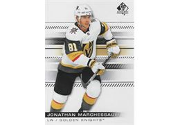2019-20 Collecting Card SP Authentic #1