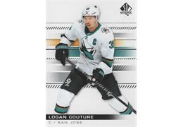2019-20 Collecting Card SP Authentic #4