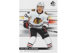 2019-20 Collecting Card SP Authentic #6