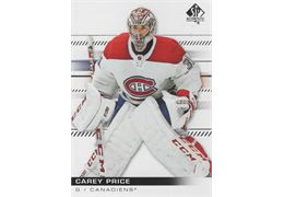 2019-20 Collecting Card SP Authentic #10