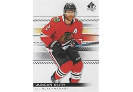 2019-20 Collecting Card SP Authentic #14