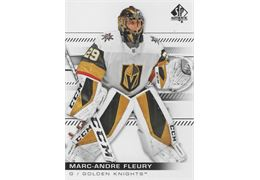 2019-20 Collecting Card SP Authentic #16