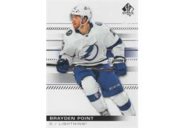 2019-20 Collecting Card SP Authentic #21