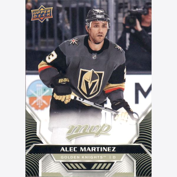 2020-21 Collecting Card MVP #4