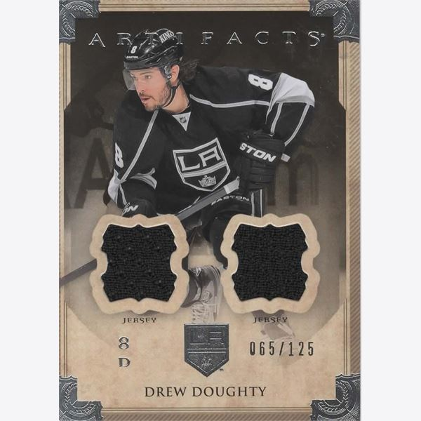2013-14 Collecting Card Artifacts Jerseys #22