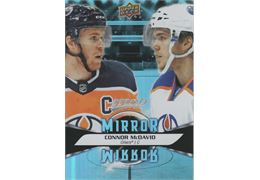 2020-21 Collecting Card MVP Mirror #MM1 variation