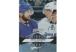 2020-21 Collecting Card MVP Mirror #MM6 variation