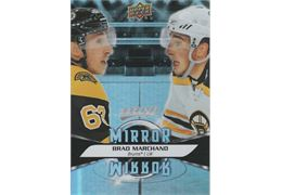 2020-21 Collecting Card MVP Mirror #MM9 variation