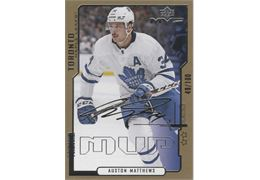 2020-21 Collecting Card Upper Deck MVP 20th Anniversary Second Star #8