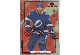 2020-21 Collecting Card Upper Deck MVP Colors and Contours #13