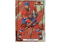 2020-21 Samlarbild Upper Deck MVP Colors and Contours #17