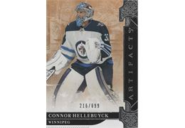2019-20 Collecting Card Artifacts #136