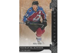 2019-20 Collecting Card Artifacts #133
