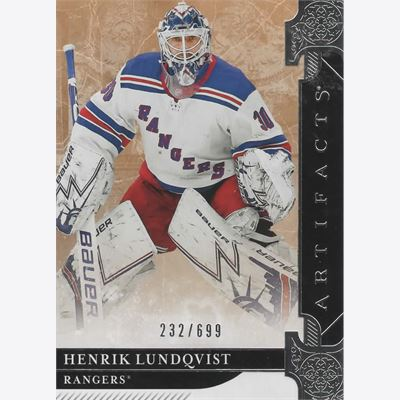 2019-20 Collecting Card Artifacts #130