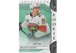 2019-20 Collecting Card Artifacts #177