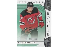 2019-20 Collecting Card Artifacts #167